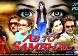 Ab To Sambhal – Before it's Too Late A Hind Pictures Presentation