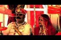 Maharana Pratap Films Showreel .