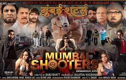 Mumbai Shooters -Dangerous Gang