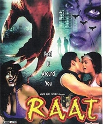 White Eyes Pictures Presents Raat The Terror