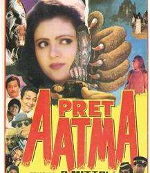 Pret Aatma Of Nirmala Movies